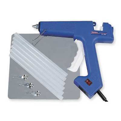 WESTWARD 4YR47 Glue Gun Kit