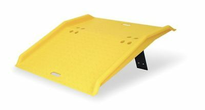1795 Portable Dockplate, 750 lb, 36 x 35 In