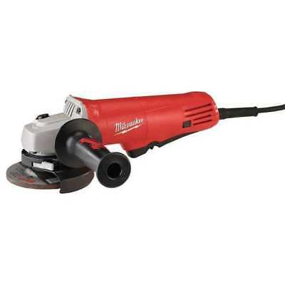 MILWAUKEE 6140-30 Angle Grinder, 4-1/2 In.