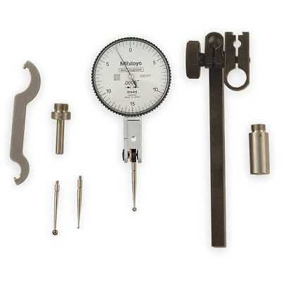 Dial Test Indicator Set, Mitutoyo, 513-412T
