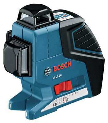 """3"""" Leveling and Alignment Laser Level, Bosch, GLL 3-80"""