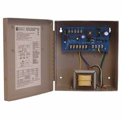 ALTRONIX AL175UL Power Supply 2Out 12Dc Or 24Dc @ 1.75A