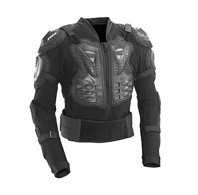 Fox Racing Titan Sport Jacket Motocross MX Downhill MTB Body Armour - Adult
