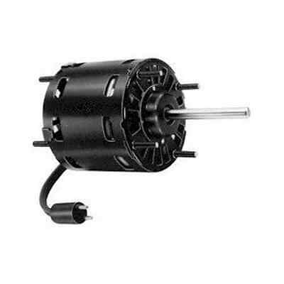 Fasco D1126 1/15 HP Refrigeration Fan Motor Bohn with Evaporator Coil and Refrig
