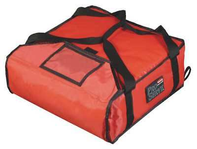 Pizza Bag Insulated Delivery Bag, Red ,Rubbermaid, FG9F3500RED