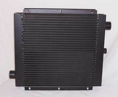 COOL-LINE C-48 Oil Cooler, Mobile, 8-80 GPM, 48 HP Removal