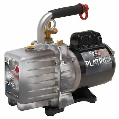 JB INDUSTRIES DV-285N Evacuation Pump,10.0 cfm,6 ft.