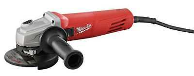 MILWAUKEE 6146-33 Angle Grinder, 4-1/2 In.