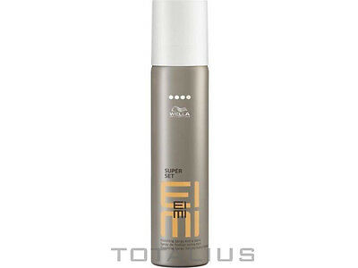 Laca Super Set 4 - 300 Ml Wella Professionals
