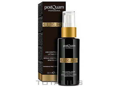 Serum Luxury Gold 30 Ml Postquam