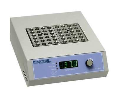 BENCHMARK SCIENTIFIC BSH1002 Digital Dry Bath, 2 Block