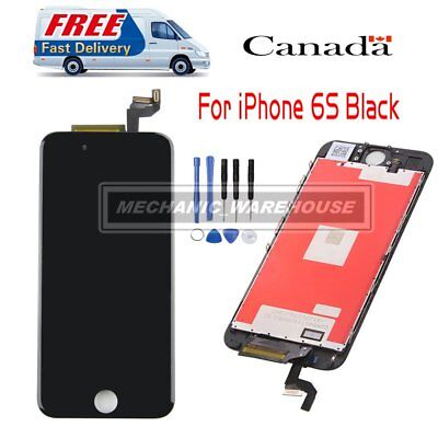 For iPhone 6S LCD Display 3D Touch Screen Digitizer Assembly Replacement Unit CA