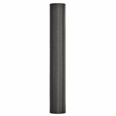 NEW YORK WIRE FCS8977-M Screen, Fiberglass, 36 In W, 100ft L
