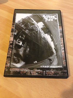 Pusherman - Skateboard DVD  - Sean Lomax - Manchester - UK