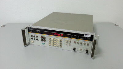 HP/AGILENT 3325A Synthesizer/Function Generator