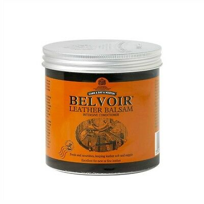 Carr & Day & Martin Belvoir Leather Balsam Intensive Conditioner