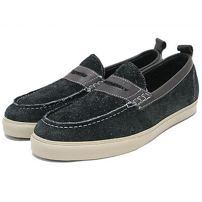 Vans Vault Penny Loafer LX Hairy Suede Sneakers Unisex Shoes Skate Trainers