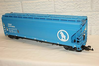 G gauge 45mm EXCELLENT LGB 44820 Great Northern Bogie Hopper VERY LARGE WAGON