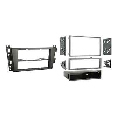 Metra 99-2008 Single DIN / Double DIN Installation Kit for 2006-2007 Cadillac DT