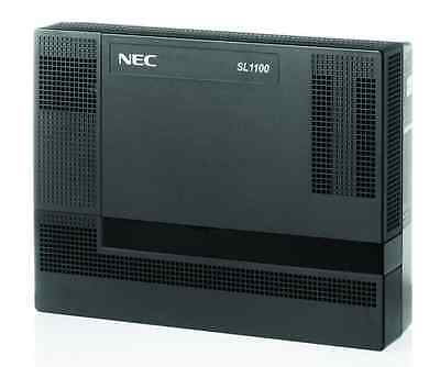 NEC SL1100 Business Telephone System