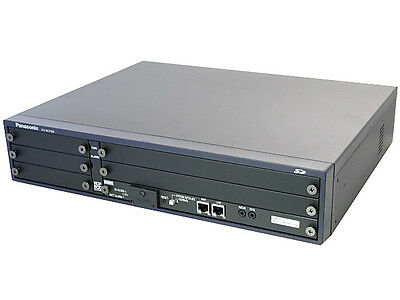 Panasonic KX-NCP500 Pure IP-PBX with IPCMPR Card