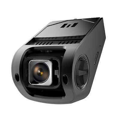 PRUVEEO Q5 1080P Car Dash Cam 170 Degrees Wide Angle with Sony Exmor IMX322 WDR