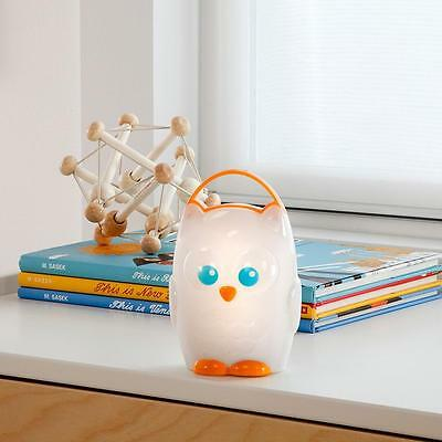 **BNIP Lindam Light My Way Night Light Owl**