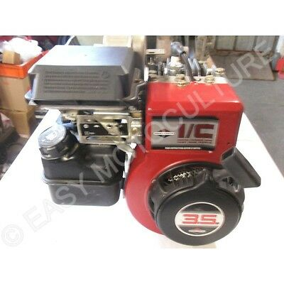 MOT-COMPLET B&S 3,5 HP IC (1) - MOTEUR BRIGGS & STRATTON 3,5 HP IC (1)