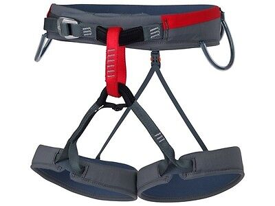 Wild Country Mens Boost Climbing Harness