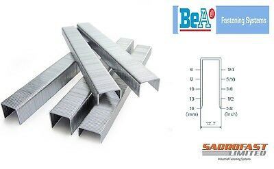 BeA 80 SERIES STAPLES