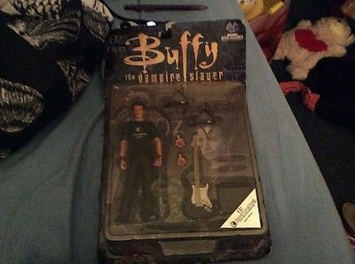 Oz From Buffy The Vampire Slayer Figure