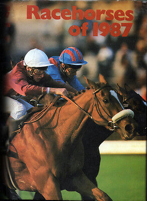 Timeform Racehorses of 1987 annual