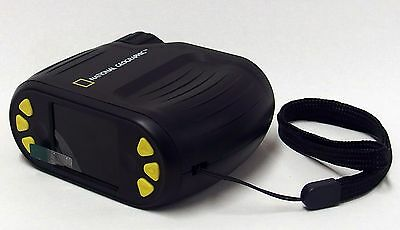 National Geographic - LCD Night Vision Device 3x25