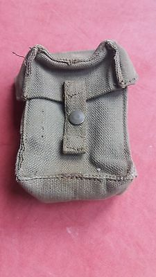 SADF- R1 (FN) AMMO POUCH 1970's-1980's