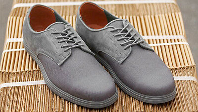 Vans Off The Wall Pritchard Waxed Canvas Mens Shoes Skate Trainers Sneakers