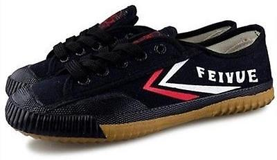 FEIYUE chaussures original kung fu tai chi parkour - taille 43 - 100% neuves new