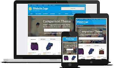 Your Own Online Price Comparison Website Business- Make Money Quickly & Easily!