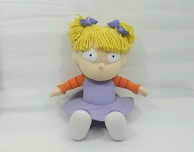 1998 Angelica plush large soft toy