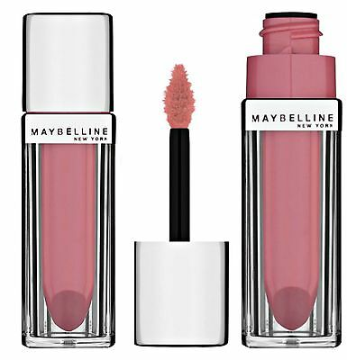 MAYBELLINE Color Elixir Lip Laquer - 705 BLUSH ESSENCE - 5ml - Sealed -