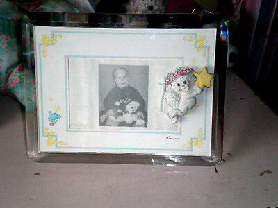 Dreamsicle 5X7 Picture Frame