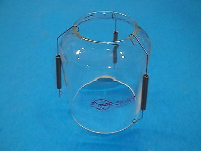 Spring retainer for Glass Chimney SK-406, QTY:3