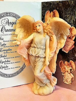 """SERAPHIM  ANGEL CLASSICS exclusively by Roman """"Isabel""""  1995"""