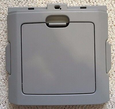 2004-2008 Ford F-150 Grey Overhead Console OEM (with storage)