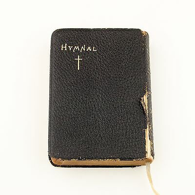 1889 - 1892 The Hymnal of the Protestant Episcopal Church in the United States
