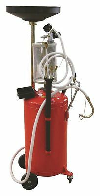 Hilka 90L Oil Extractor Free Next working day Delivery 82902090