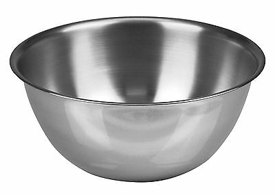 6-piece Fully Stainless Steel Small Heavy Gauge Kitchen Bowl