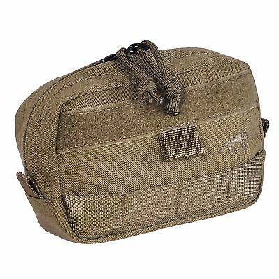 Tasmanian Tiger TT Tac Pouch 4 Coyote Brown Molle Accessory Army Storage Hiking