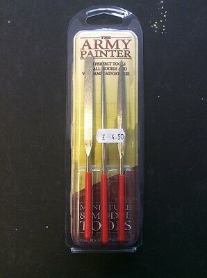 Miniature And Model Files TL5003 By The Army Painter