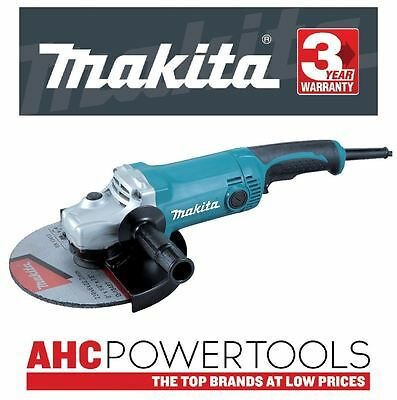 "Makita GA9050 9"" 230mm Angle Grinder 2000 watts 110V"