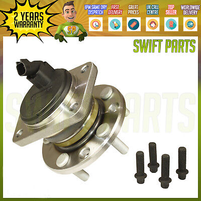 BRAND NEW REAR WHEEL BEARING FIT FOR A FORD MONDEO Mk3 / JAGUAR X-TYPE 2000-2009